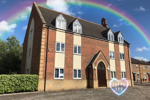2 bedroom apartment to rent - FAIRFORD LEYS, AYLESBURY