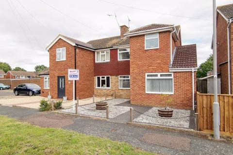 3 bedroom semi-detached house for sale - Hambledon Close, Aylesbury