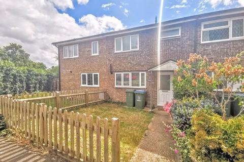 3 bedroom end of terrace house for sale - Sutherland Walk, Aylesbury