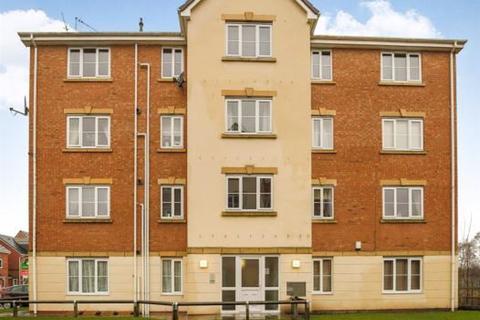 2 bedroom apartment for sale - Primrose Close, Leekbrook, Staffordshire, ST13