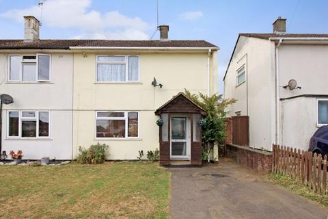 2 bedroom end of terrace house for sale - Colne Avenue, Southampton