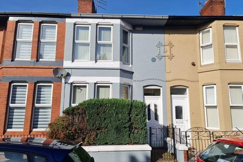 3 bedroom terraced house to rent - Warwick Road, Bootle