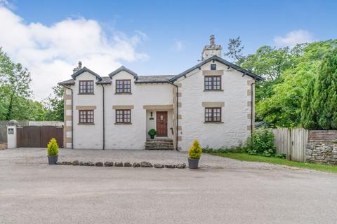 4 bedroom detached house for sale - A charming and spacious home