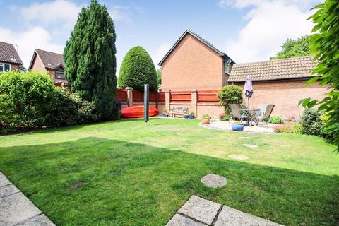 3 bedroom detached house for sale - The Glades, Locks Heath
