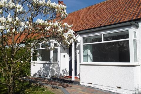 2 bedroom semi-detached bungalow for sale - Bishopton Road, Stockton-On-Tees, TS18 4PF