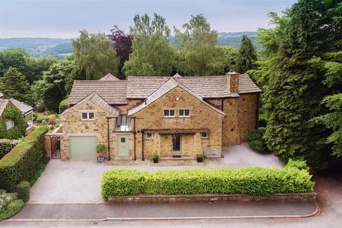 4 bedroom detached house for sale - Bracken Hill, The Spinney, Rawdon
