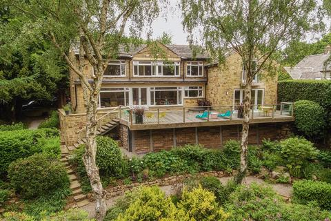 4 bedroom detached house for sale - Bracken Hill, The Spinney, Cragg Wood Drive, Rawdon