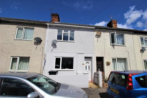3 bedroom terraced house for sale - William Street, Swindon