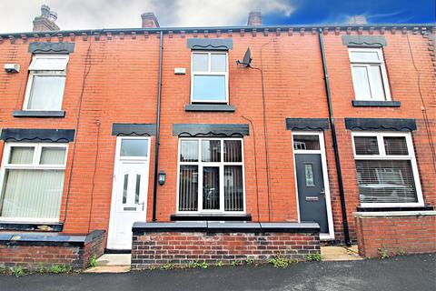 3 bedroom terraced house for sale - Kimberley Road, BOLTON, BL1