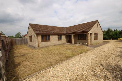 4 bedroom detached bungalow for sale - Station Road, Langworth, Lincoln, Lincolnshire