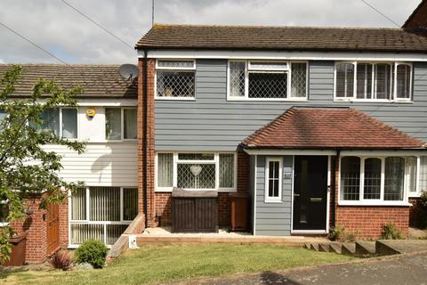3 bedroom terraced house for sale - Ploughmans Way, Rainham, Gillingham