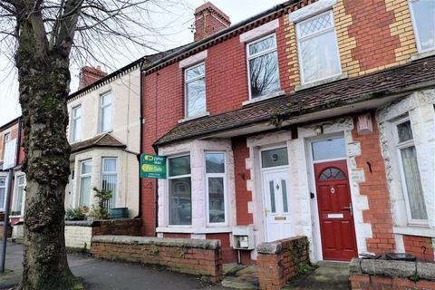 3 bedroom terraced house for sale - Wyndham Street, Barry, Vale Of Glamorgan