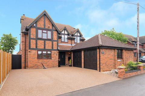 4 bedroom detached house for sale - Ashby Court, Langford, Biggleswade, SG18