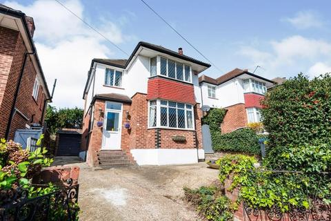 3 bedroom detached house for sale - Spa Hill, London, SE19