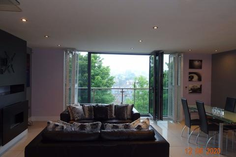 3 bedroom townhouse to rent - Psalter Lane, Ecclesall, Sheffield, S11 8WA