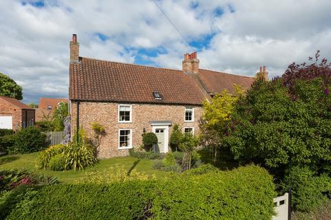 4 bedroom cottage for sale - Strensall Road, Huntington, York, YO32