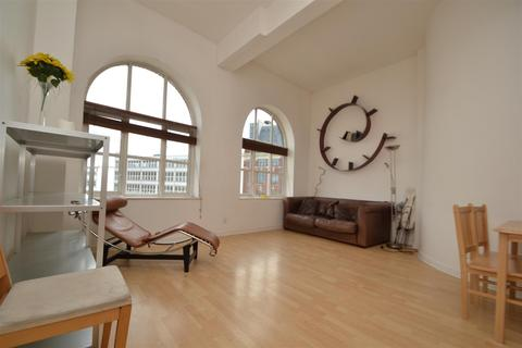 2 bedroom flat for sale - Merchants House, Leeds
