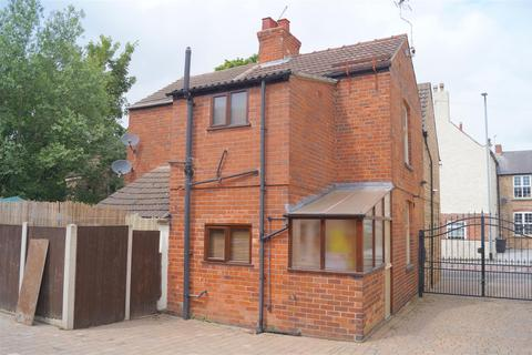 2 bedroom cottage for sale - The Hill, Kirkby In Ashfield