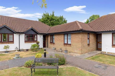 2 bedroom terraced bungalow for sale - Meridian Court, Singleton, Ashford