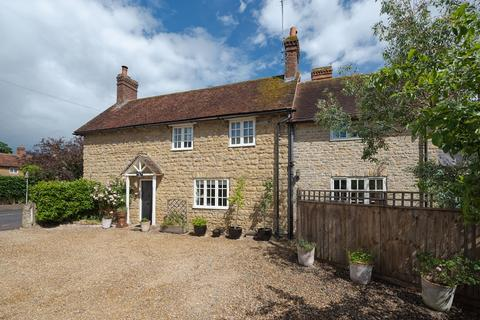 4 bedroom detached house for sale - High Street, Turvey, MK43