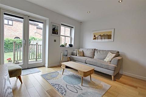 3 bedroom terraced house for sale - Duncombe Road, Berkhamsted, Hertfordshire