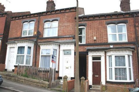 3 bedroom terraced house to rent - Daniel Hill, Sheffield