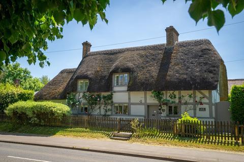 3 bedroom detached house for sale - Hillbutts, Wimborne, BH21