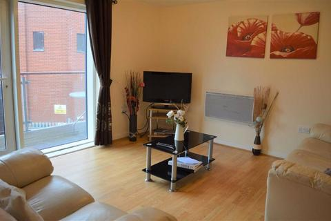 2 bedroom flat for sale - Excelsior Apartments, Swansea