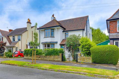 4 bedroom detached house for sale - Westfield Road, Leicester