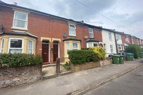 3 bedroom terraced house to rent - Northcote Road, Southampton, SO17