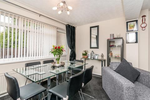 2 bedroom semi-detached house for sale - St. Johns Close, Eastwood, Rotherham