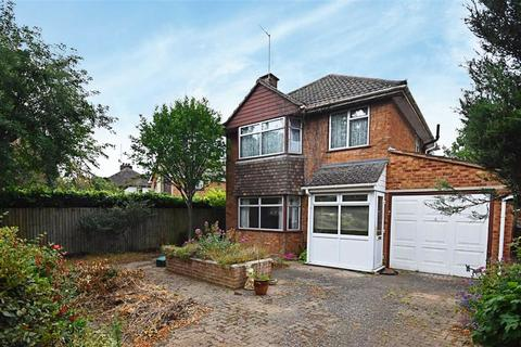 3 bedroom detached house for sale - Brooklyn Road, Cheltenham, Gloucestershire