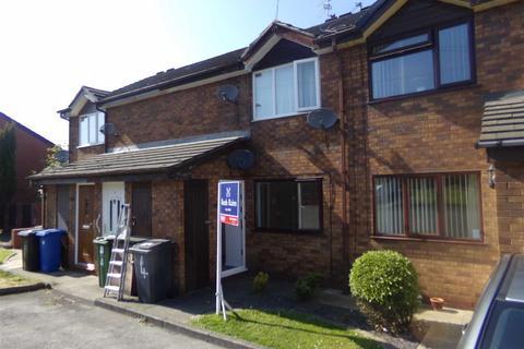 1 bedroom flat to rent - Church Street, Dukinfield