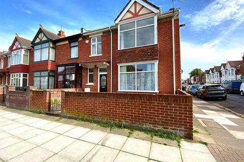 4 bedroom house to rent - Kirby Road, Portsmouth