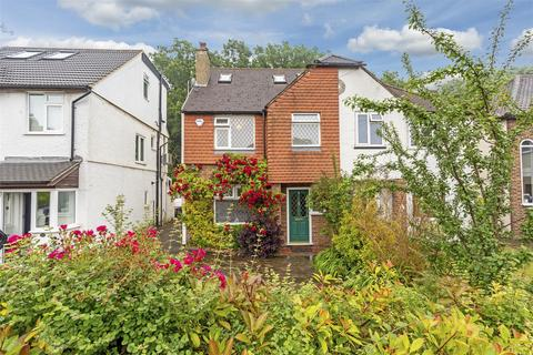 4 bedroom semi-detached house for sale - Chipstead Way, Woodmansterne
