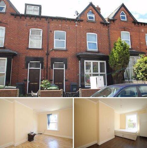 3 bedroom apartment for sale - Hamilton Avenue, Chapeltown, LS7
