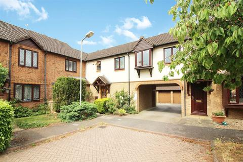 1 bedroom coach house for sale - Parslow Close, Aylesbury