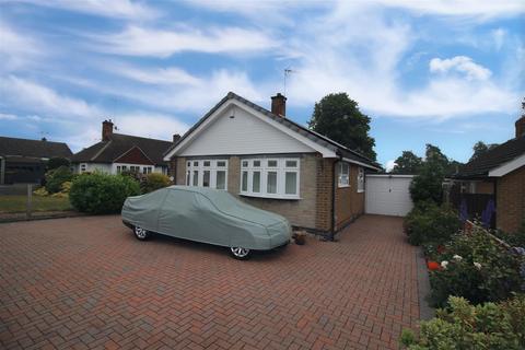 2 bedroom detached bungalow for sale - Mews Lane, Calverton, Nottingham