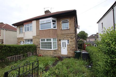 3 bedroom semi-detached house for sale - Leafield Avenue, Bradford