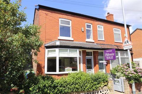 4 bedroom semi-detached house for sale - Longford Road, Chorlton, Manchester, M21