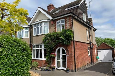 4 bedroom semi-detached house for sale - The Crescent, Stafford, ST16 1ED