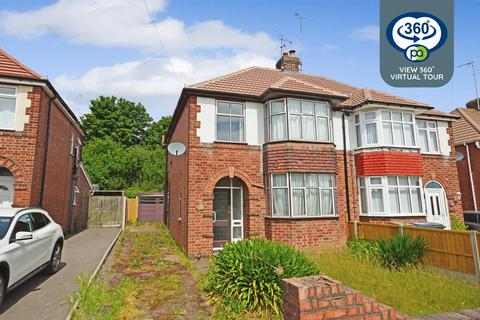 3 bedroom semi-detached house for sale - The Monks Croft, Cheylesmore, Coventry