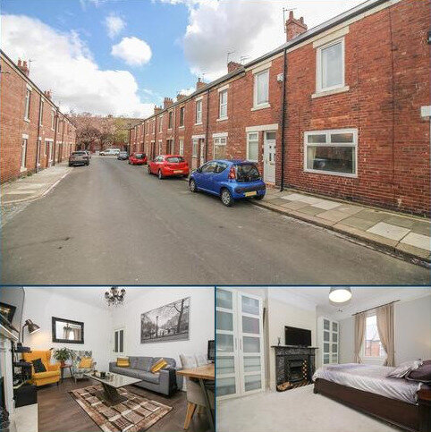 3 bedroom property for sale - Field Street, Newcastle Upon Tyne