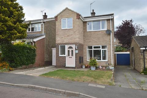 3 bedroom detached house for sale - Canon's Walk, Darley Abbey Village, Derby