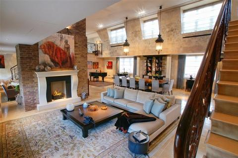 6 bedroom penthouse to rent - Duchess of Bedfords Walk, London, W8