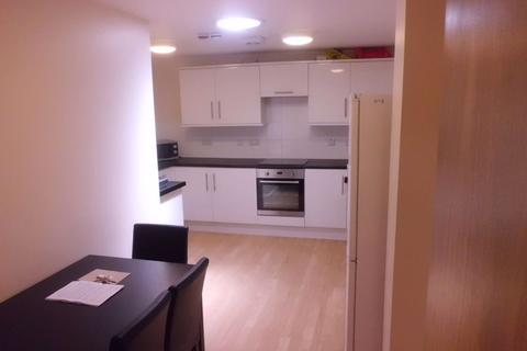 3 bedroom flat to rent - 564 Bristol Road, B29