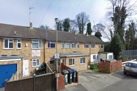 4 bedroom terraced house to rent - Ramsgate