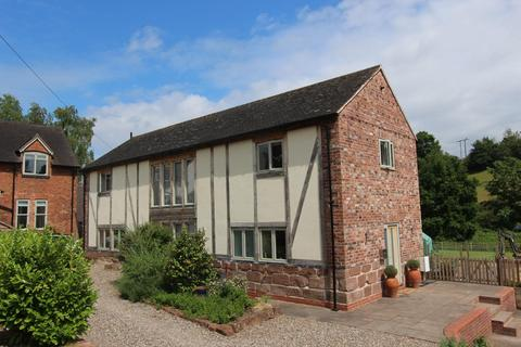 4 bedroom barn conversion for sale - Valley View, Titton Farm, Stourport-On-Severn