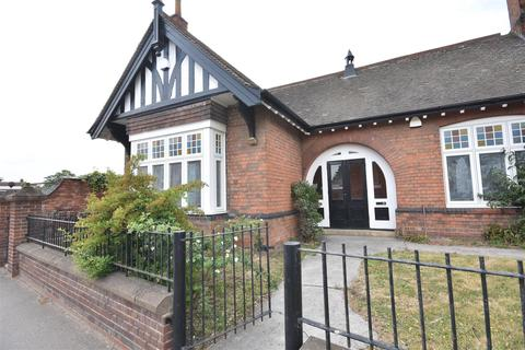 1 bedroom terraced bungalow for sale - North Gate, Newark