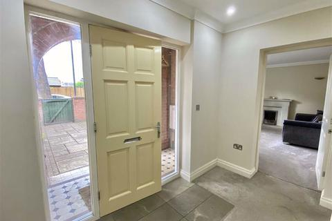 3 bedroom mews for sale - Upper Westby Street, Lytham